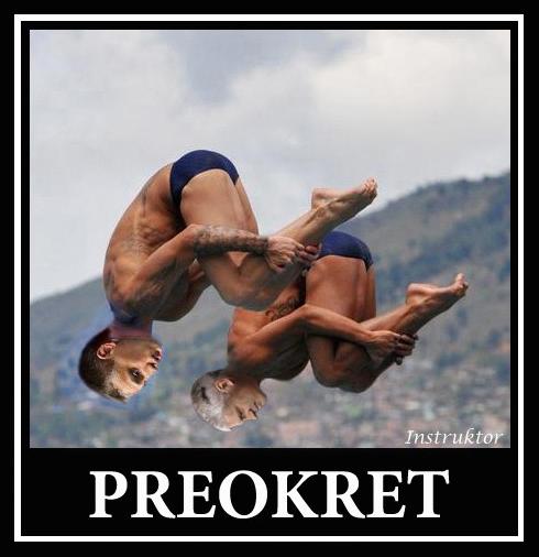 salto ili ti preokret