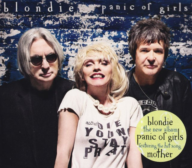 blondie_panic_of_girls