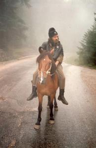 Foto: Tony Birtley / Cetnik na Palama 1993