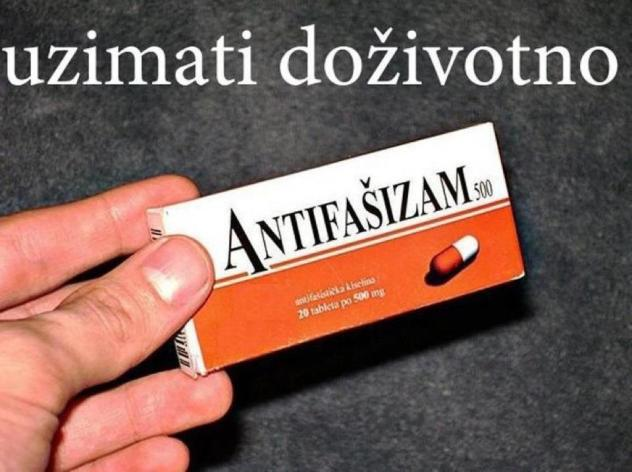 Antifasizam