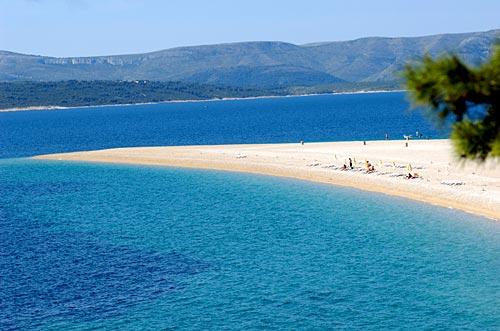 croatia-beach