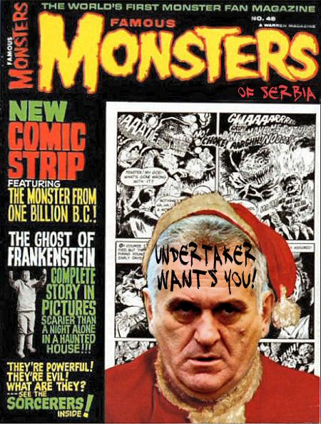 monster world-NIKOLIC
