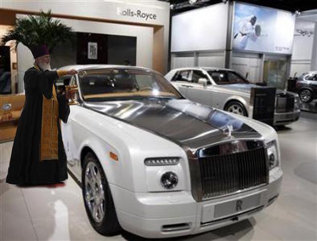 Rolls-Royce SC