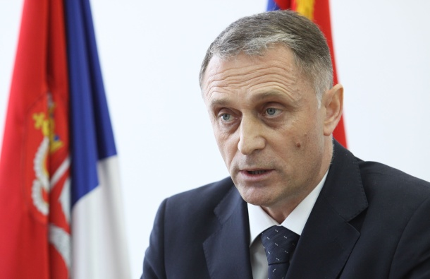 Tužilac Miljko Radisavljević