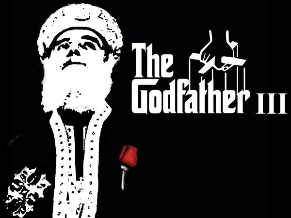 godfather III