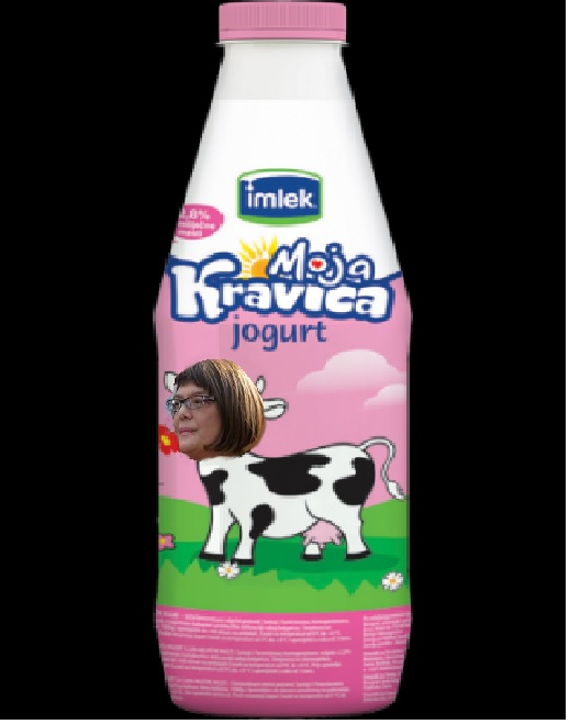 jogurt kravetina