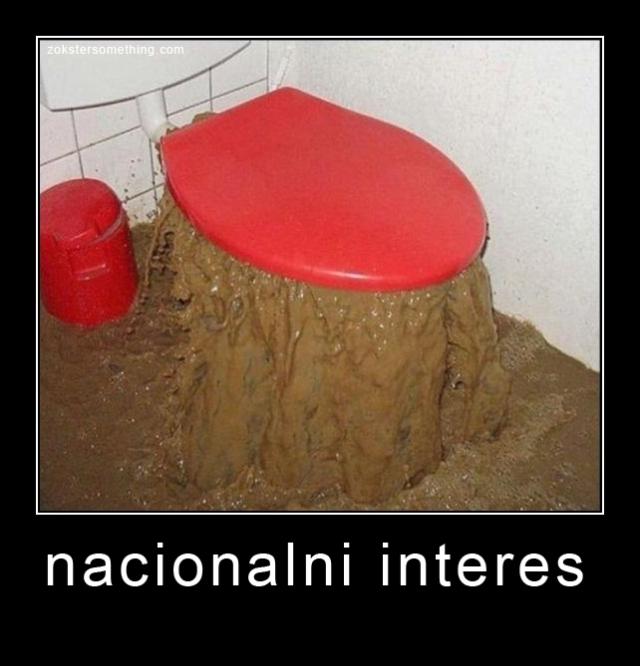 nacionalni interes