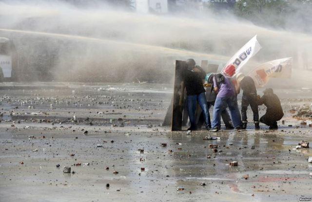Turska protesti