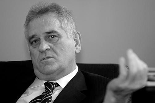 Tomislav Toma Nikolić