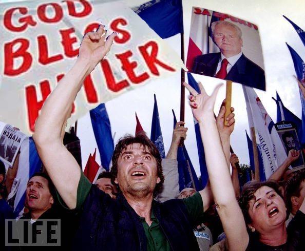nacionalsocijalisti