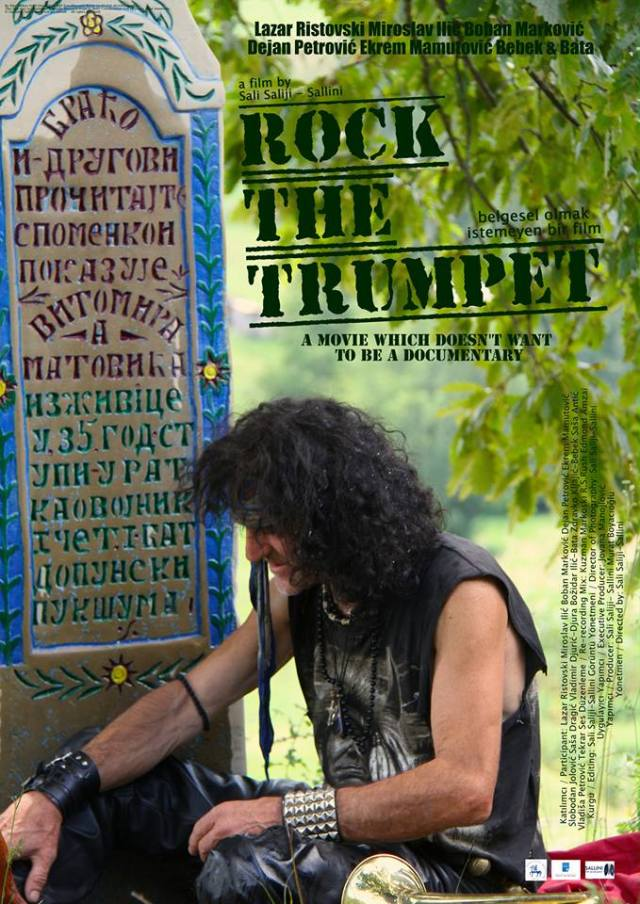 Rock the Trumpet