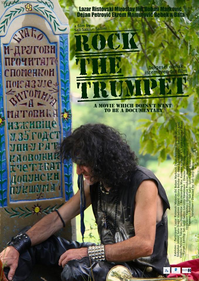 Rock the Trumpet