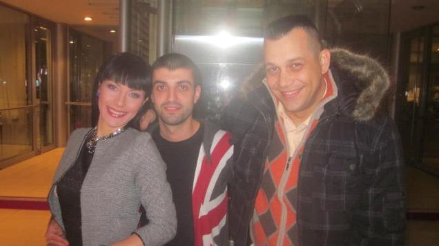 pocuca Facebook Sanja i Darko Nikolic.