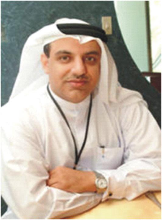 Qassem Abdulla