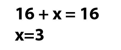 reši jednačinu