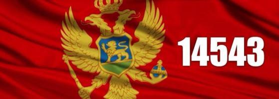 Ogromna pomoć Crne Gore Srbiji