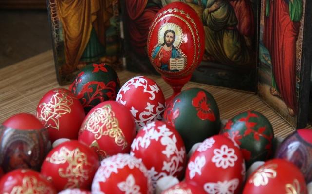 Propoved jajima