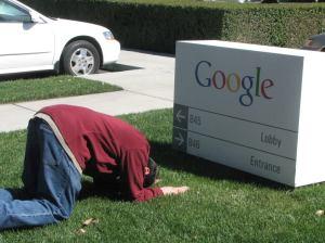 Crkva Googlea (The Church of Google)
