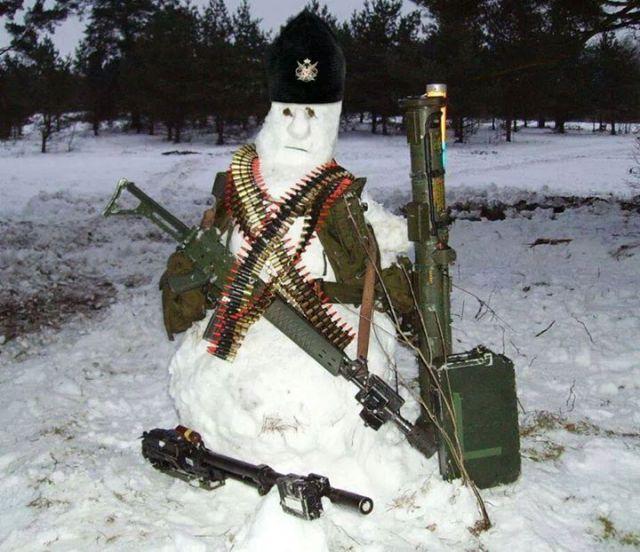 Pada prvi, pada prvi sneg