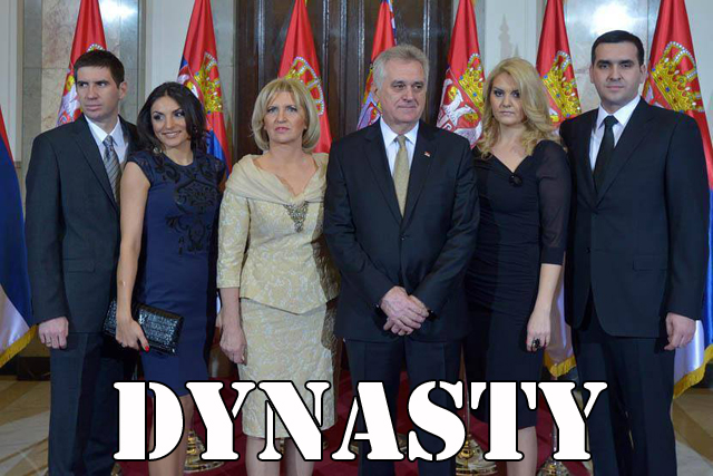 dinastija