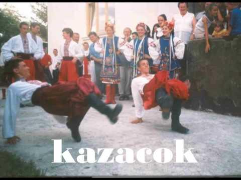 KAZACHOK 1