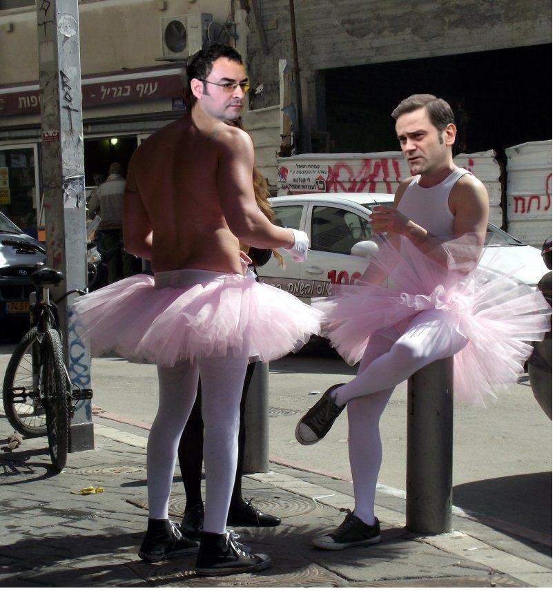 Смешные картинки про балет
