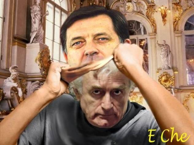 E Che, Dodik
