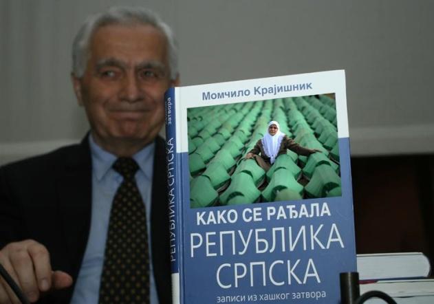krajisnik genocid knjiga
