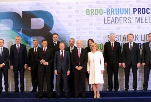Sarajevo Summit 100