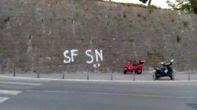 SF SN