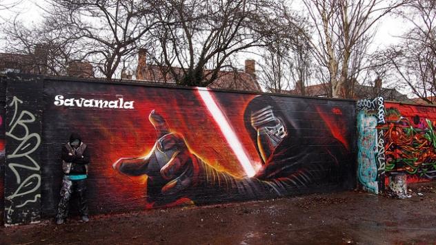 zokster grafiti