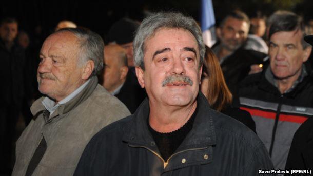 Momir Bulatović, ilustrativna fotografija