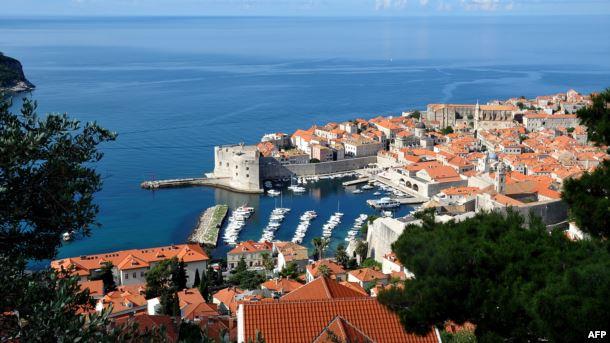 Dubrovnik nakon rata