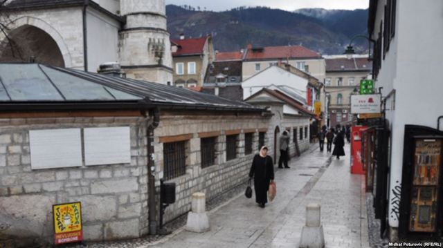 Preimenovanje ulica i javnih ustanova samo je jedna, simbolizmom nabijena, demonstracija nasilja nad manjinama