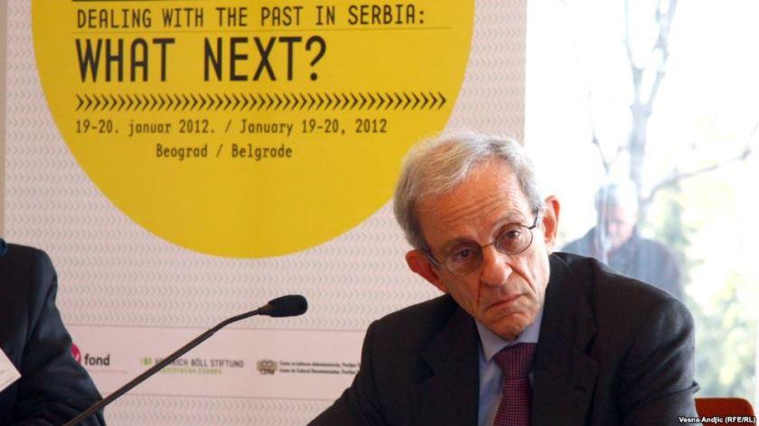 Crnoj Gori nedostaje demokratski orjentisana opozicija: Danijel Server