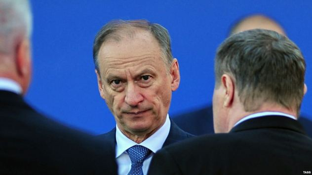 Nikolaj Patrušev je ranije bio na čelu Federalne službe bezbednosti Rusije