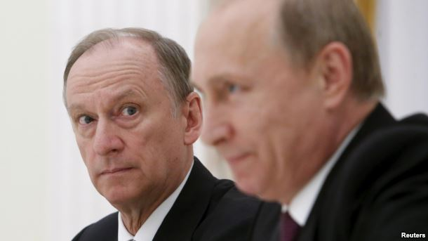 Patrušev i nije posebno blizak Putinu: Andrej Šari
