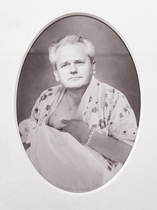 srbija - mama nacije