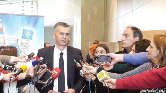 """Milan Stamatović - Grupa građana """"Za zdravu Srbiju - Milan Stamatović"""""""
