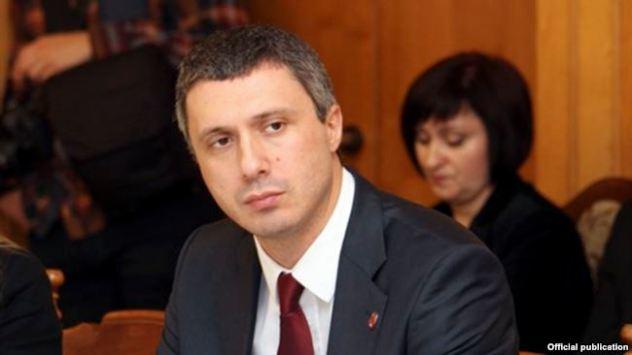 Boško Obradović - Srpski pokret Dveri