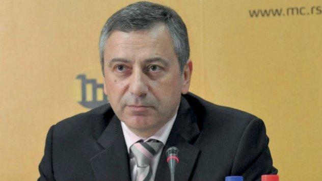 Nikola Samardzic