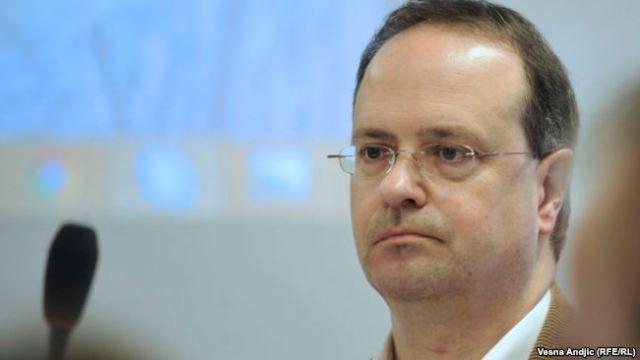 Vučić svakako nije faktor održive stabilnosti: Weber